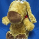 Boynton Puppy Dog Engineer Hat Plush Stuffed Animal