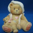CHERISHED TEDDIES LITTLE FRIENDSHIP BIG BLESSING 617113