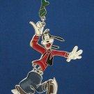 Disney GOOFY Dangler Dangling Chrsitmas Ornament New