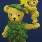 TEDDY BEARS TREE DECORATORS CHRISTMAS ORNAMENT CUTE NR