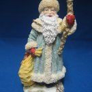 Ethnic Russia Santa Grandfather Frost Christmas Figure