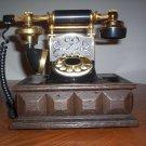 Vintage Western Electric Telephone - Working