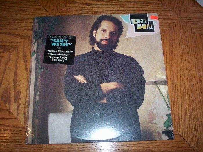 Dan Hill - Dan Hill ( Sealed LP )
