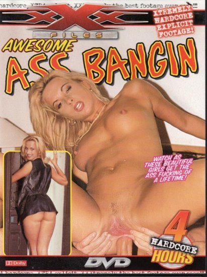 AWESOME ASS BANGIN Anal Sex - Soaking 4 Hrs Of Sex!