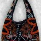 Viscose Bag Embroidered