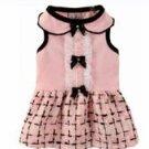 Chantal Dog Dress