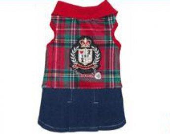 Fashion School Dress