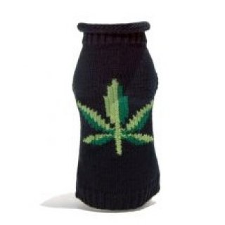 Leaf Sweater
