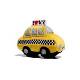 I Love NY Taxi