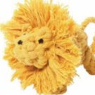 Lion Rope Toy