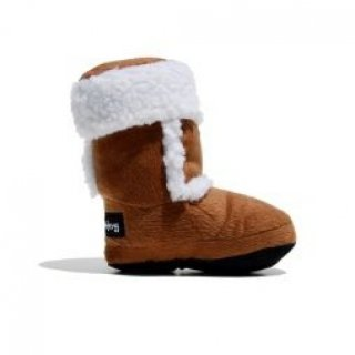 Shearling Boot Toy