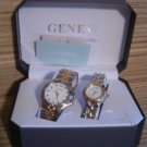 Geneva Men's & Women's Watches