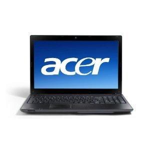 Acer AS5742-7653 15.6-Inch Laptop (Mesh Black)