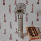 1961 Gillette Re-Plated Refurbished Fat Boy Razor G3–01/