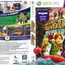 XBOX 360 Kinect Joy Ride
