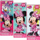 Disney Minnie Mouse Tower Puzzles