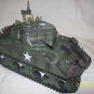 1:16 scale M4A3 Sherman tank