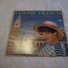 Connie Francis Sings Italian Favorites
