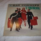 Ray Conniff's Continental