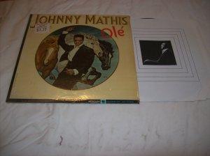 "Johnny Mathis ""Ole"""