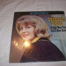 "Skeeter Davis ""I Forgot more than you'll ever know"""