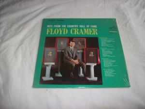Floyd Cramer Country Hall of Fame