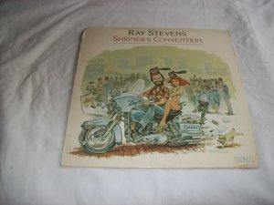 Ray Stevens Shriner's Convention