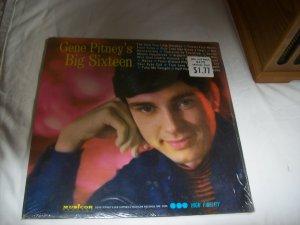 "Gene Pitney ""Big 16"""