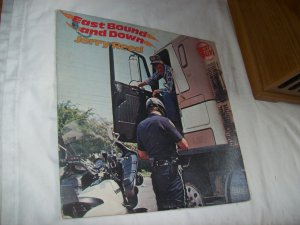 """Jerry Reed """"East Bound and Down"""""""