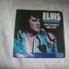 Elvis Unchained Melody B/W Softly,As I Leave You