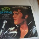 "Elvis ""Love Songs"""