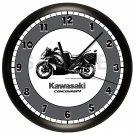 Kawasaki Concours Motorcycle Wall Clock