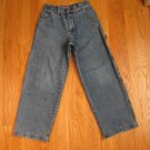 Union Bay  Size 10 medium blue denim Boys carpenter jeans