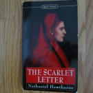 THE SCARLET LETTER BY NATHANIEL HAWTHORNE ISBN # 0 451 52522 1 PAPERBACK BOOK 1993