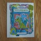 HIDE AND SEEK STUDENT READER ISBN # 0 394 02267 X HOME SCHOOL VINTAGE HARDCOVER 2nd GRADE BOOK