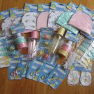 CUSTOM BABY GIFT PICK ANY 10 TO CREATE A GIFT NEW IN PACKAGES