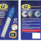 E-Z ENGRAVER SET NEW IN PACKAGE ENGRAVES ALMOST ANY SURFACE INCLUDES BATTERIES AND SAFTETY GLASSES