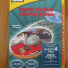 FELLOWES NEATO CD / DVD LABELING SYSTEM NEW IN BOX  26 LABELS