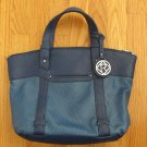 TYLER RODAN WOMEN'S HAND BAG BLUE MEDIUM SIZE PURSE