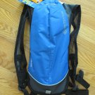 OUTDOOR PRODUCTS CAMELBACK BLUE HYDRATION BACKPACK CYCLING HIKING H2O BLADDER BAG NEW