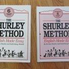 THE SHURLEY METHOD ENGLISH GRAMMAR LEVEL 6 TEACHER & STUDENT WORKBOOK SET ISBN 1 881940 10 c 1989
