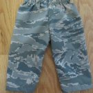 "AMERICAN GIRL 18"" DOLL CLOTHES DIGI CAMO PANTS BOY LOGAN, TENNEY AIR FORCE ARMY NEW"