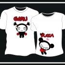 Pucca and Garru