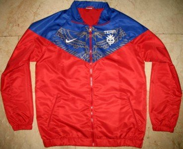 MANNY PACQUIAO Weigh-in Jacket COTTO sz S M L XL 2XL