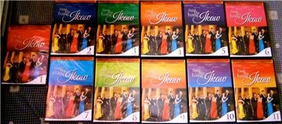DAHIL MAY ISANG IKAW DVD Complete Set 11 Volumes!
