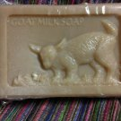 Natural Goat Milk Soap *Orange Cream Peach Scented*
