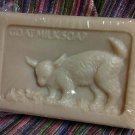 Natural Goat Milk Soap *Berries & Cream Scented*