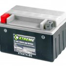 XTAX7A-BS Xtreme AGM Powersport Battery