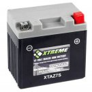 XTAZ7S Xtreme AGM Powersport Battery