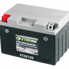 XTAZ12S Xtreme AGM Powersport Battery